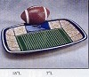 Platter/Dip SET - Football